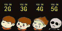 5G太快了,iQOO Pro安排上5G了,不�硪徊浚�