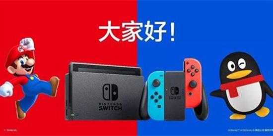 任天堂首次参展ChinaJoy,四款NintendoSwitch现场试玩,粉丝堪比过年!
