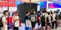 2019 ChinaJoy盛夏来袭 一加手机亮相E4展馆