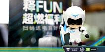 电竞饕餮盛宴ChinaJoy,NVIDIA携手机械师上演惊喜狂欢趴