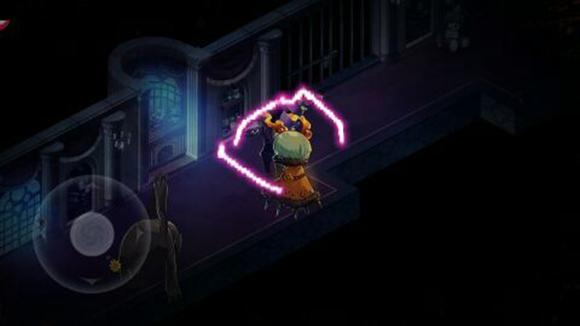 宝石研物语血缘之证时光回廊