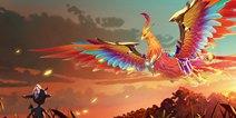 创造与魔法7月25日更新公告 幸运转盘新增浴焰凤凰礼包