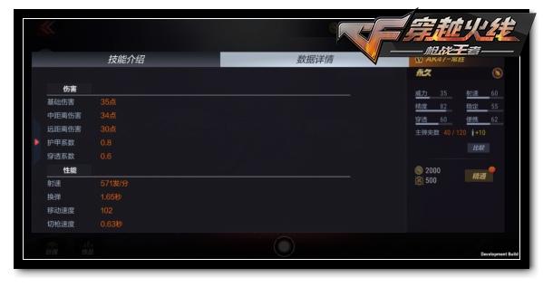 CF手游变形初纪元 三国系列武器轮番上阵