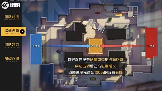 王牌战士模式解析 各模式玩法介绍
