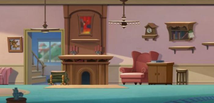 《猫和老鼠》全新玩法烟花大作战即将上线 爆炸体验再升级!