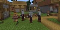 我的世界灾厄村民来袭怎么办 三个技巧完美保护村庄