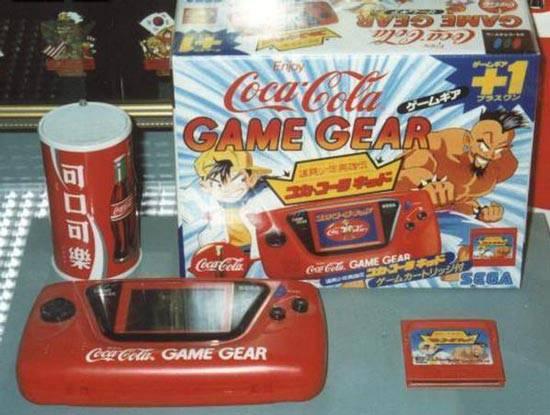 可口可乐游戏