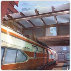 王牌战士火车站地图怎么打 火车站地图攻略大全