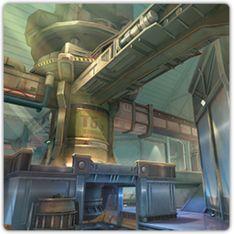 王牌战士炼钢厂地图怎么打 炼钢厂地图攻略大全