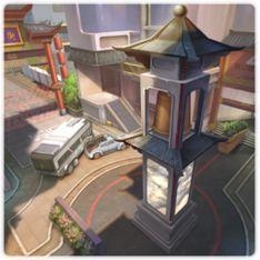 王牌战士商业中心地图怎么打 商业中心地图攻略大全