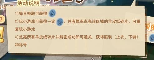 小花仙异国王子的暗号活动攻略2