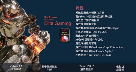 Elite Gaming