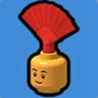 乐高无限扇子帽怎么获得 扇子帽怎么制作