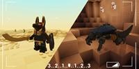 乐高无限守卫BOSS的精英怪物 圣甲虫和阿努比斯守卫介绍
