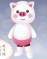奥比岛开学胖胖玩偶装图鉴
