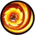主动技能2:螺旋斩