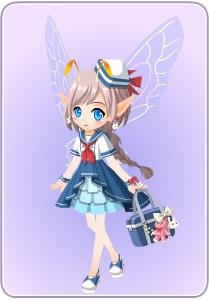 小花仙萌兔物语套装1