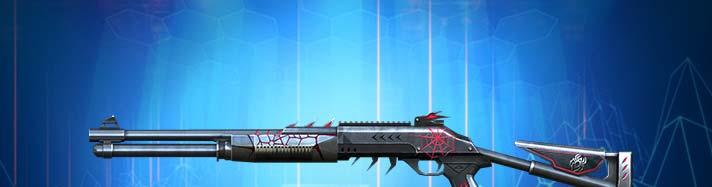 生死狙击猎手xm1014