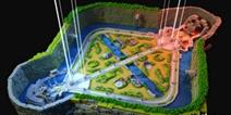 无限可能的沙盒游戏 :《迷你世界》玩家还原王者和CS