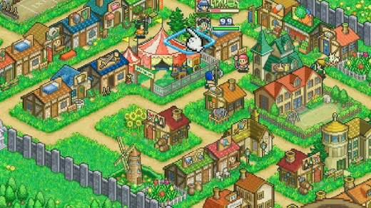 当模拟生存经营遇到Roguelike,这个《幸存者小镇》的镇长我当定了