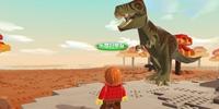 乐高无限石器时代怎么玩 怎么复活恐龙