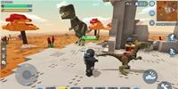 乐高无限重返恐龙时代 教你如何快速求生