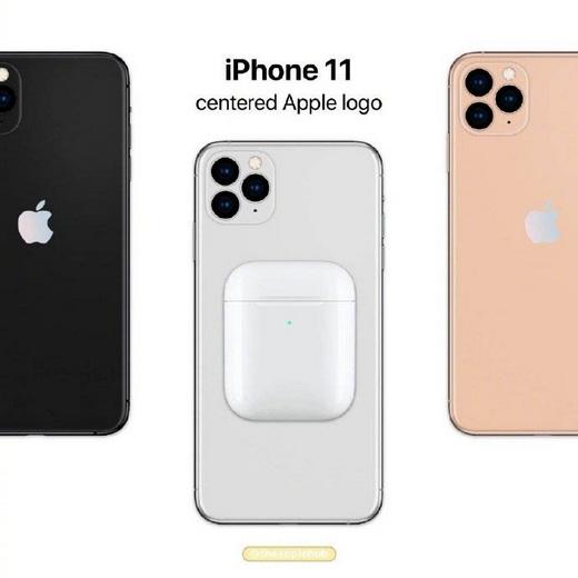 发布会在即 iPhone 11系列售价曝光,749美元起