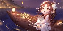 《灵猫传》身为情报阁主日常撸猫谈恋爱的神仙游戏