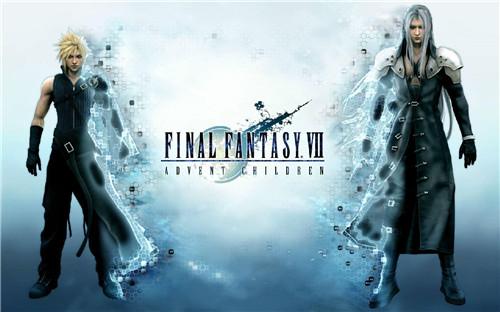 最终幻想VII