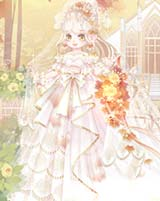 奥比岛枫国新娘庆典装图鉴
