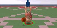 迷你世界先遣服爆料 篮球对战一触即发