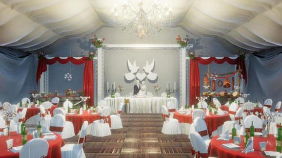 婚礼模拟器