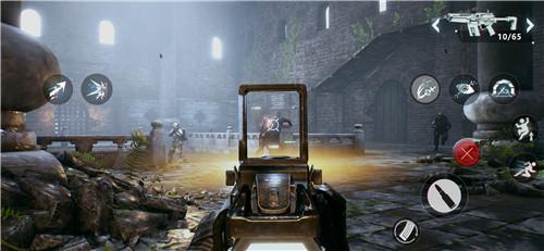 实机演示放出!Steam特别好评《光明记忆:第一章》即将登陆手机平台