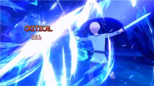 《刀剑神域Alicization Rising Steel》SAO最新作紧贴动画展开