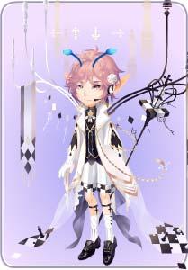 小花仙国王游戏套装2