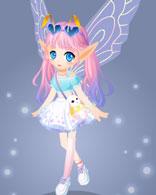 小花仙美梦轻甜套装