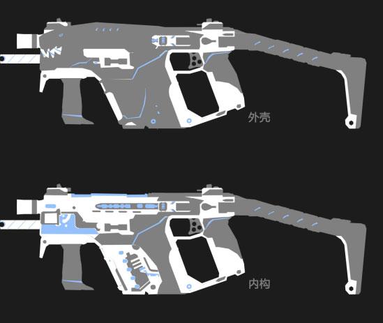 CF手游万化工坊大解析 四款武器率先体验
