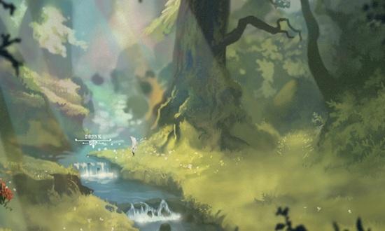这款世界第一部科幻小说改编的新游,设定另类玩家成怪物