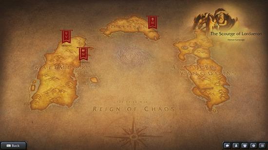 魔兽争霸3重制版