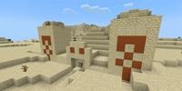 我的世界地图迷宫攻略 丛林神庙和沙漠神殿介绍