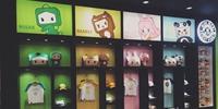 迷你世界原创IP亮相中国国际品牌授权展览会