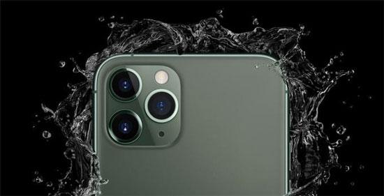 iphone11摄像头