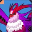 我的起源变异的焰火鸟