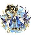 奥拉星不朽星神超维智慧王