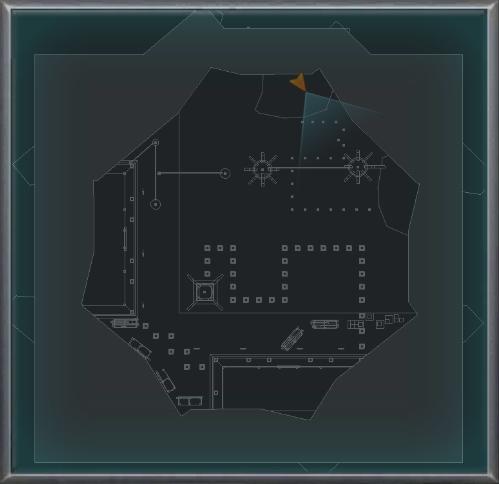 火线精英磐龙涧地图解析3