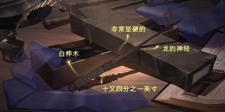《哈利波特》中的魔杖到底是怎样选择主人的?