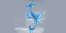 创造与魔法碧波海马
