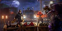 堡垒之夜船坞交易任务 第二章第1赛季船坞交易挑战汇总
