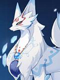 奥拉星手游九尾冰狐技能表 九尾冰狐怎么得