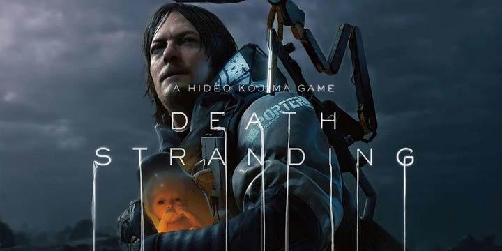 IGN给《死亡搁浅》打出6.8分,小岛秀夫跌落神坛了?